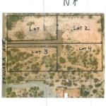 436-452 N. Sahuara Lots 1-4